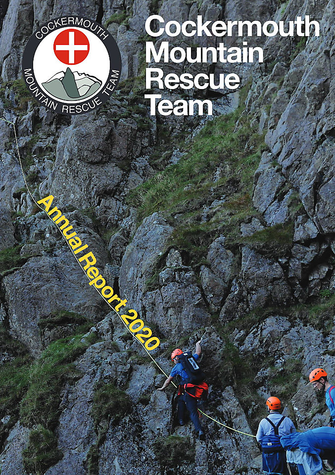 Cockermouth MRT Annual Report 2020