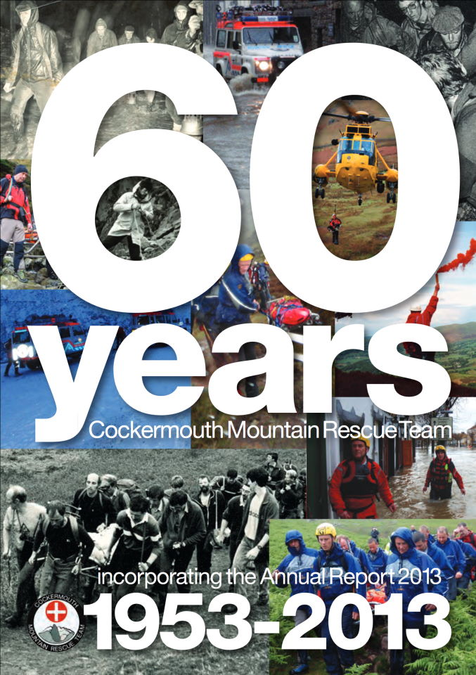 Cockermouth MRT 60th Anniversary Report
